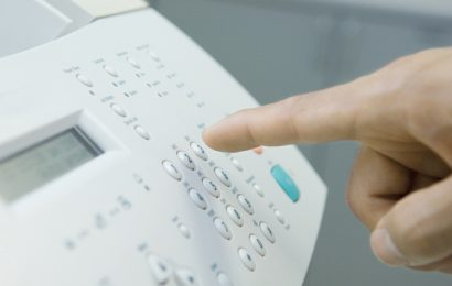 NHS trusts risk failing to reach axe the fax target, Freedom of Information requests reveal
