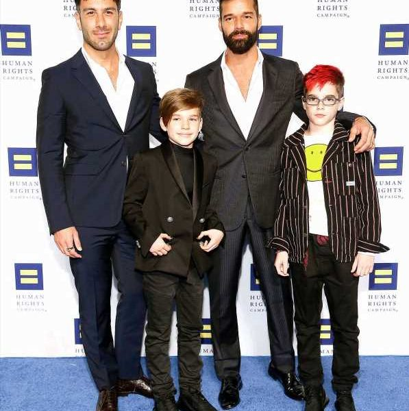 Ricky Martin and Husband Jwan Yosef Are Expecting Their Fourth Child: 'I Love Big Families'