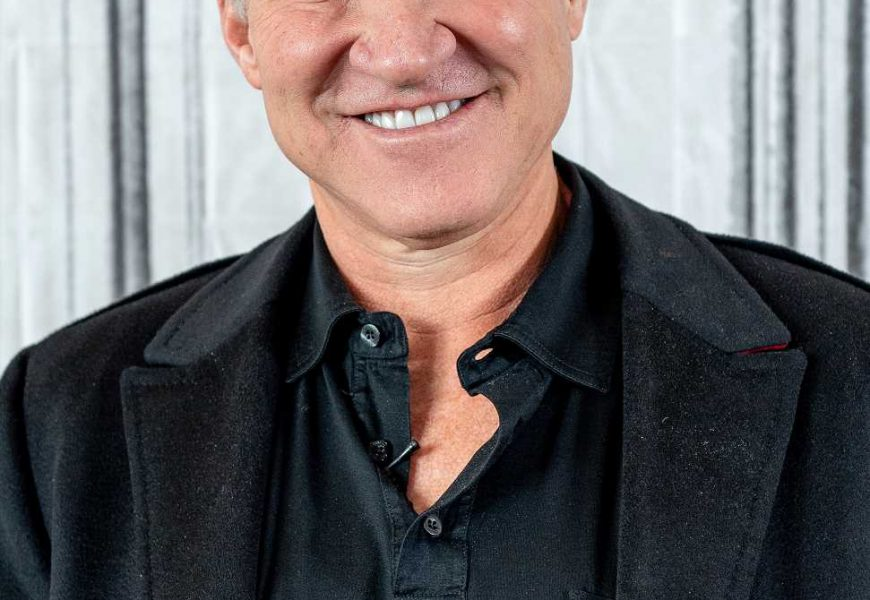 Botched's Dr. Terry Dubrow Thinks the Keto Diet Is 'Dumb' so He Created His Own Plan