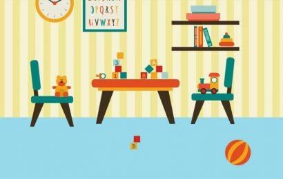 The Best Kids Tables & Chairs You Can Buy on Amazon