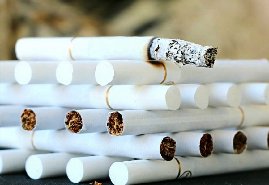 Study shows nearly half of cancer patients who enter a comprehensive tobacco treatment program quit smoking