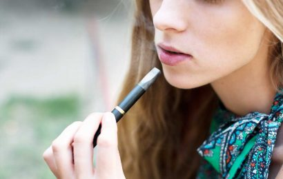 A Second Person Has Died of a Severe Lung Illness After Vaping, Oregon Officials Say