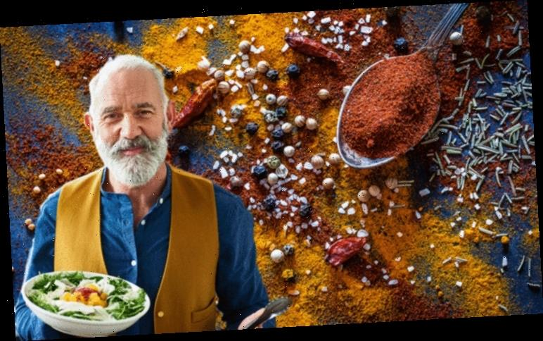 How to live longer: The 'superfood' proven to boost brain and heart health