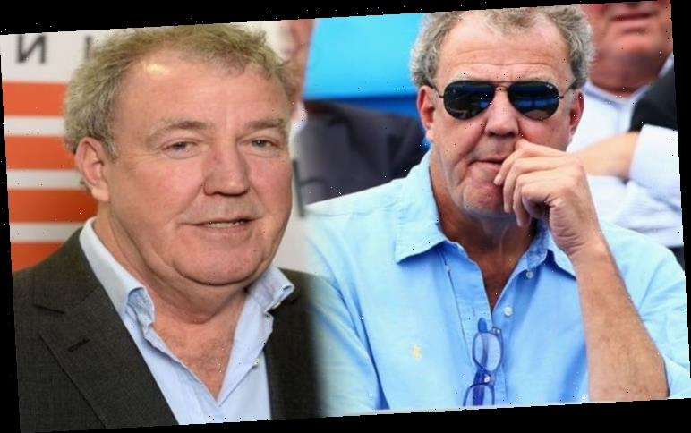 Jeremy Clarkson health: Presenter nearly had a heart attack upon discovery in the toilet