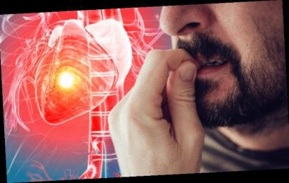 Heart attack: Three symptoms of the condition you never knew about