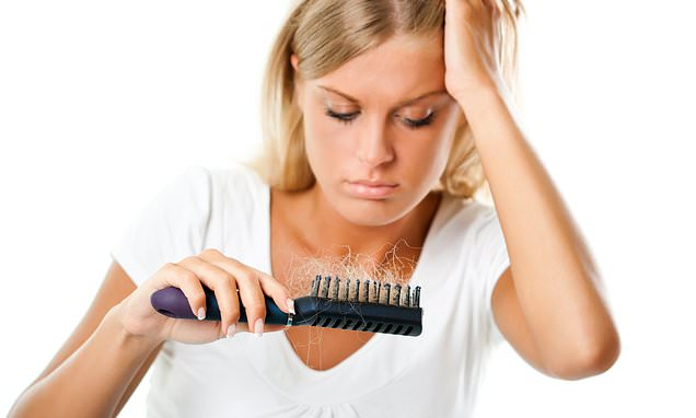 Pollution may cause hair loss by 'decreasing hair growth proteins'