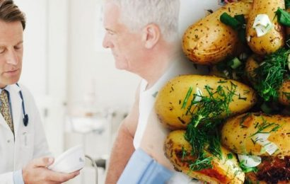High blood pressure: Eating this popular food item could spike blood pressure  levels