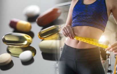 Best supplements for weight loss: Three supplements that may help you burn fat