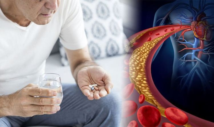 Best supplements for cholesterol: These supplements could help lower your levels