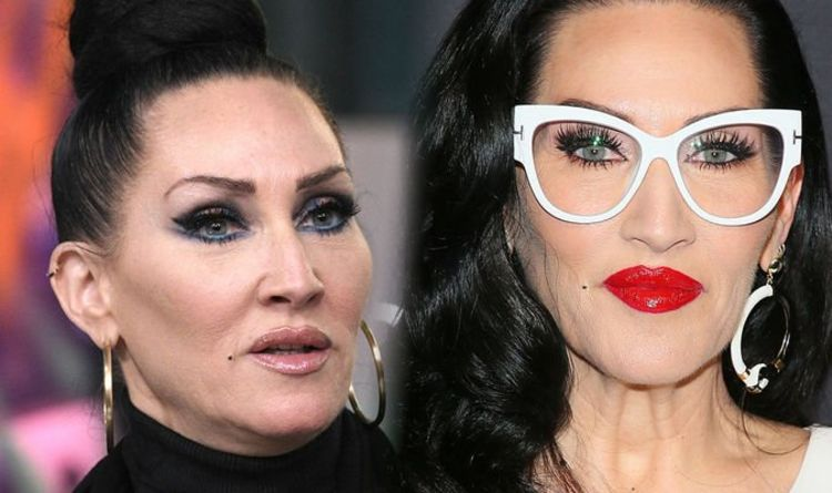 Michelle Visage health: Strictly star admits 'I had to have a biopsy'
