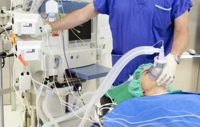 Anesthesia for breast cancer surgery has no influence on risk of tumor recurrence