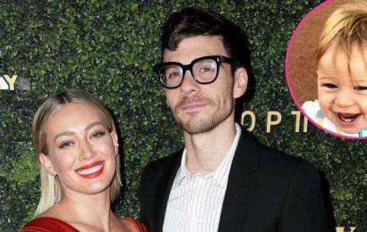Hilary Duff, Matthew Koma Wish Daughter Happy 1st Birthday: We're 'So Lucky'