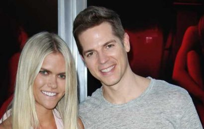 Jason Kennedy, Lauren Scruggs 'Trying' to Get Pregnant: 'It's Not Easy'