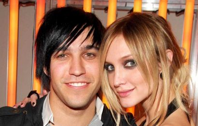 Pete Wentz Doesn't 'Have all the Answers' Coparenting With Ashlee Simpson