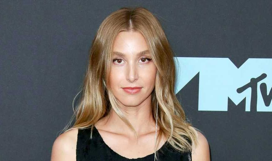 How Whitney Port Found 'Closure' After Suffering Miscarriage