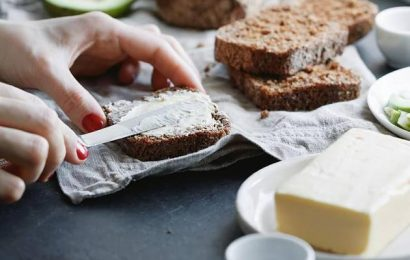 Foundation test: spreadable fats were healthier than Butter – there is only one hook!