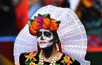 Here Are Some Ideas for Honoring Dia de Los Muertos with Kids – Without Cultural Appropriation