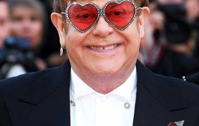 Elton John Recalls Near-Fatal Health Scare in New Autobiography: '24 Hours Away from Death'