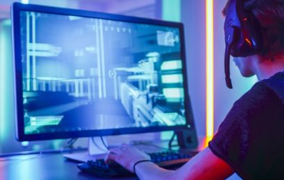 Nothing clinically 'wrong' with obsessive gamers, new study finds