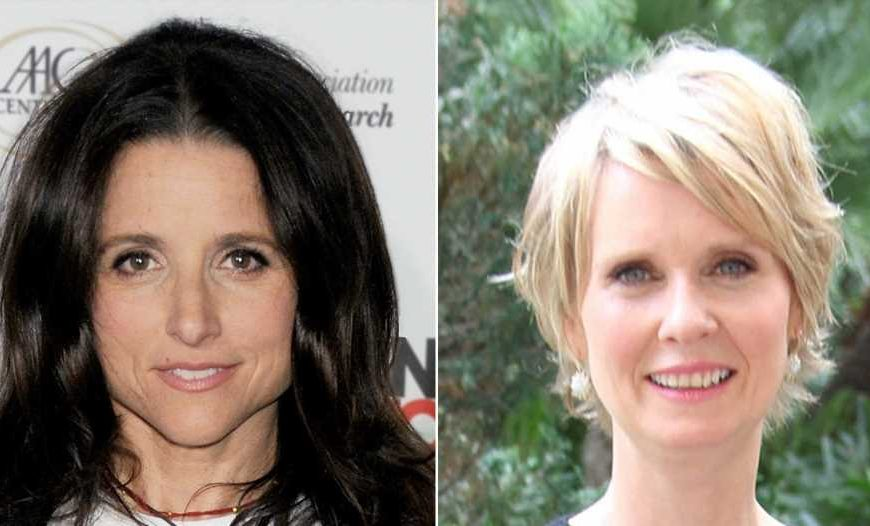 Celebrities Reveal the Keys That Got Them Through Their Breast Cancer Battles