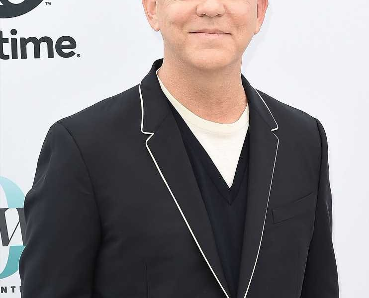 Ryan Murphy Announces that His Son Ford, 5, Is 'Cancer Free': 'I Am So Proud'