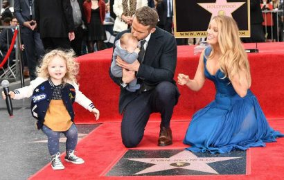 Party of Five! Here Are All of the Sweetest Photos We've Got of Blake Lively & Ryan Reynolds' Growing Family