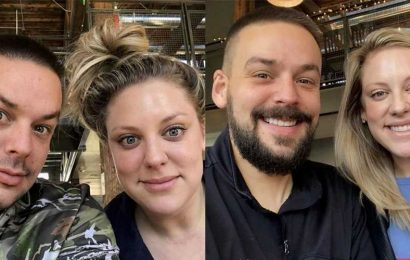Apparently Ryan And Briana Culberson Are Eating A Ton Of 'Wild Game' On The Keto Diet