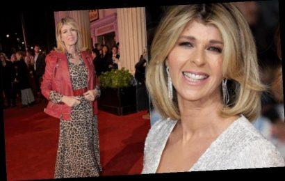 Kate Garraway: TV presenter reveals terrifying health scare – symptoms