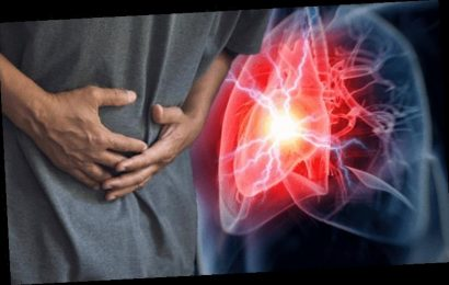 Heart attack symptoms: Five warning signs that may appear a month before you have one