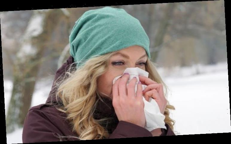 Cold weather health update: How cold weather can affect YOUR health this winter