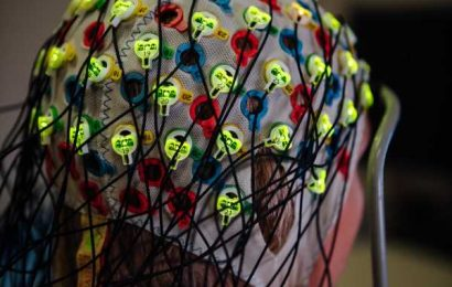 Imagined movements can alter our brains