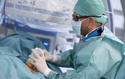 Breast cancer treatment: Scientists to fight disease using ultrasound