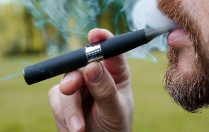 12 cases of vaping-related lung injury described in one hospital