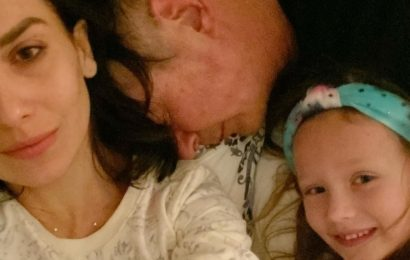 'Thankful' Hilaria Baldwin Spends Thanksgiving with Alec Baldwin & Their Kids After Miscarriage