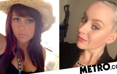 Stress of miscarriage leaves woman with alopecia, anaemia, and seizures
