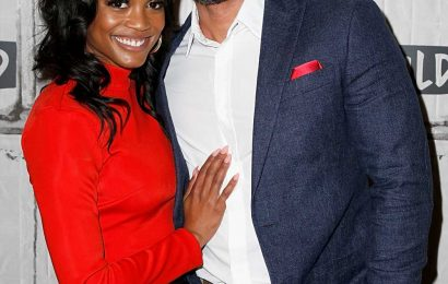 Bachelorette NewlywedsRachel Lindsay and Bryan Abasolo Share Their Couples Workout Routine