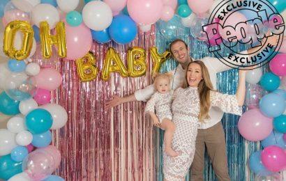 MAFS' Jamie Otis and Doug Hehner Reveal the Sex of Their Baby on the Way: 'Tears of Joy'