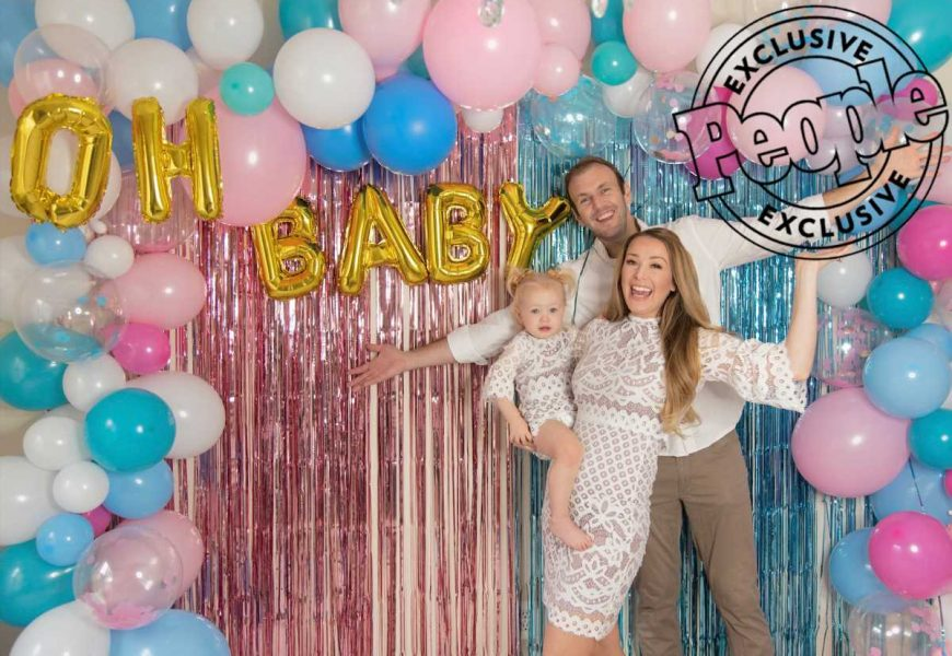 MAFS' Jamie Otis and Doug Hehner Reveal the Sex of Their Baby on the Way: 'Tears of Joy'