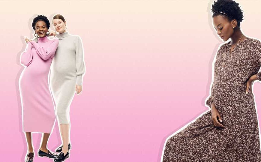 The Only Maternity Work Outfits You Need