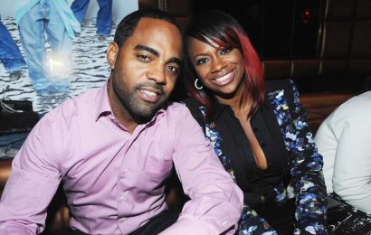 Real Housewives of Atlanta Star Kandi Burruss Welcomes a Baby Girl via Surrogate