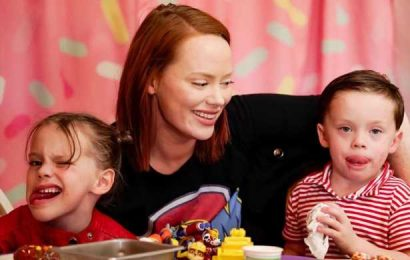 Kathryn Dennis Celebrates Son's Birthday After Reaching Custody Agreement with Thomas Ravenel