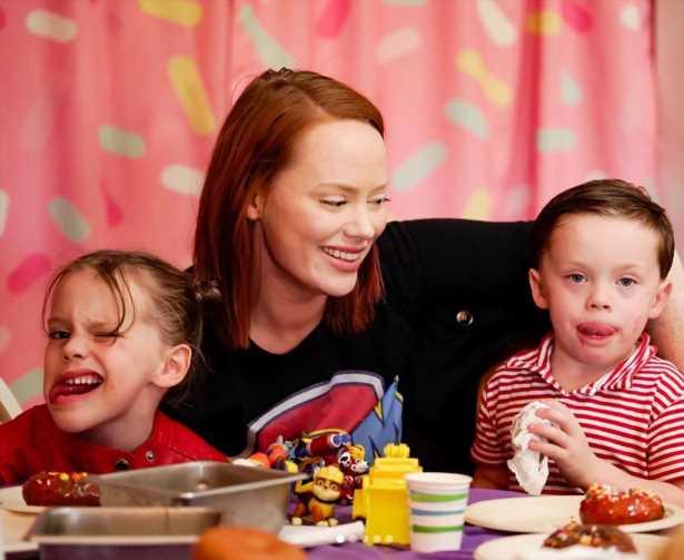 Kathryn Dennis Celebrates Son's Birthday After Reaching Custody Agreement with Thomas Ravenel