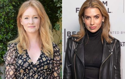 Hilaria Baldwin Says She and Kimberly Van Der Beek 'Connected' After Both Suffering Miscarriages