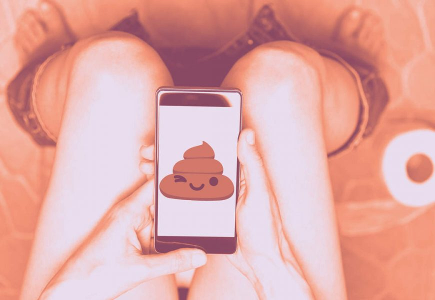 Researchers Are Asking for Pics of Your Poop—All in the Name of Science