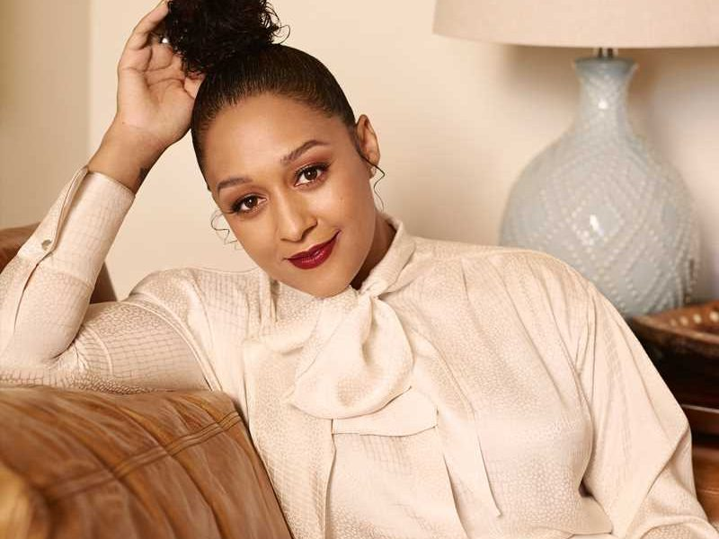 Tia Mowry-Hardrict Recalls 'Shame' Over Postpartum Depression: 'I Didn't Want to Admit It'