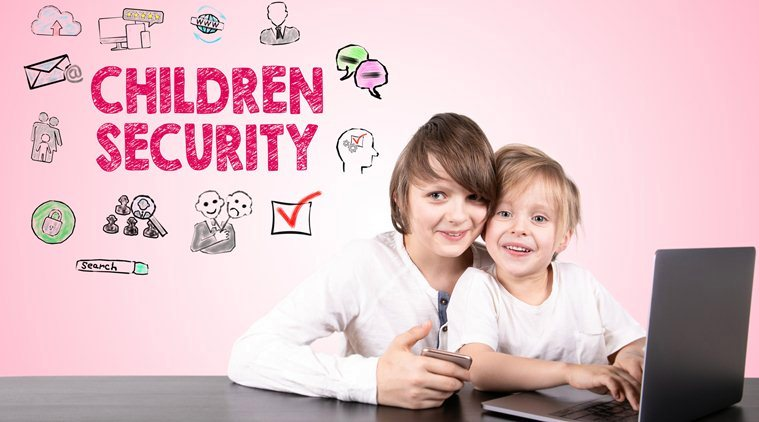 Pointers to check cyber security in your child's school
