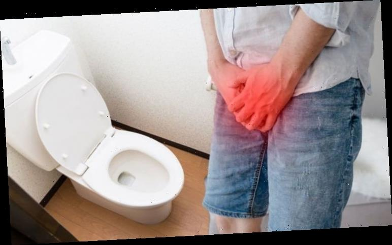 Prostate cancer: How many times do you urinate in a day? Sign you could have cancer