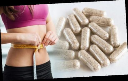 Best supplements for weight loss: Expert recommends key nutrient to help you lose weight