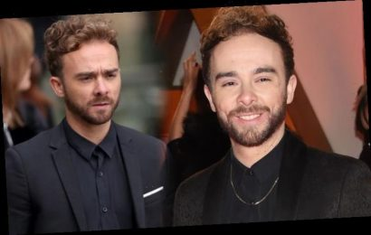 Jack P Shepherd health: 'I throw up for 10 hours' Coronation Street star's condition