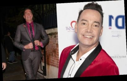 Craig Revel Horwood health: 'Pain became normal' Strictly judge's debilitating condition